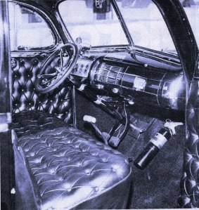 diamond interior